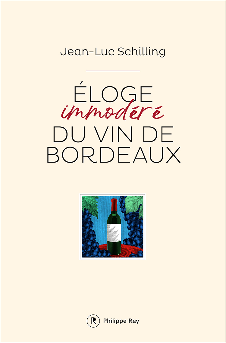 Eloge du vin de Bordeaux