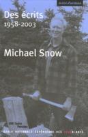 des-ecrits-de-michael-snow