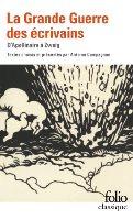 La-grande-guerre-des-écrivains_folio-class